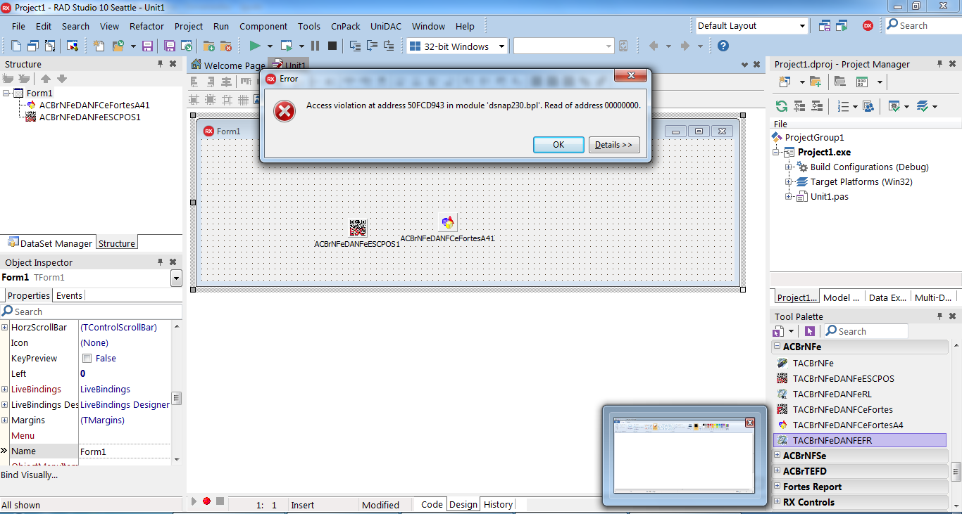 0183; dear dba, i am using oracle 10g r2 in windows xp and toad version 96027 and while