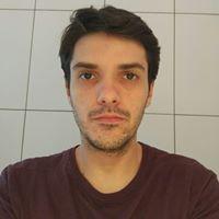 Luciano Heleno da Rosa