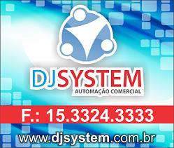 D.J. AUTOMAÇÃO COMERCIAL LTDA - ME