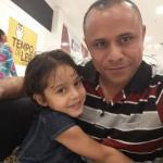 NILTON Moreira Pinto