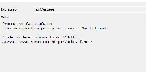 erro cancelamento cupom ecf simulador.png