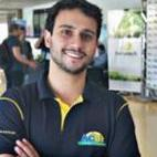 Daniel S Almeida Junior