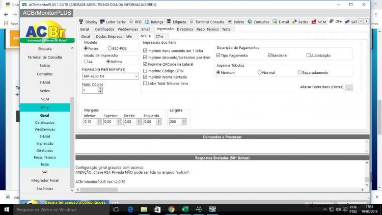 ACBr Monitor Configuração NFCE.jpg