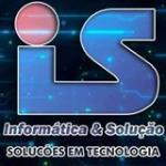 Is Informática E Solução