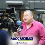 Max Morais