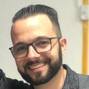 Rodrigo Goulart Padovezzi