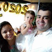 Eber Alves Da Silva