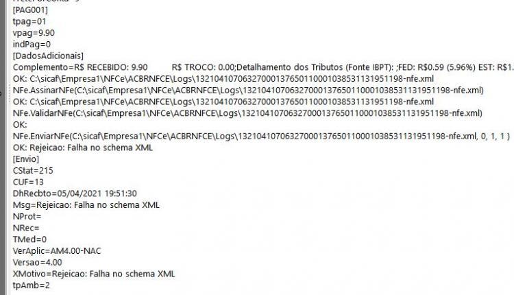 Erro-ACBr-1.4.0.1-Continua_Com Falha Schema.JPG